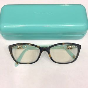 Tiffany & Co. Eyeglass Frames